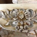 mobilya cila gümüş mc18