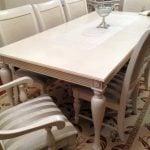 sandalya beyaz cila mc49
