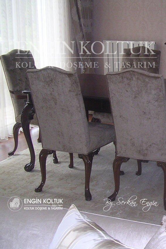 sanmo2 sandalye döşeme modelleri