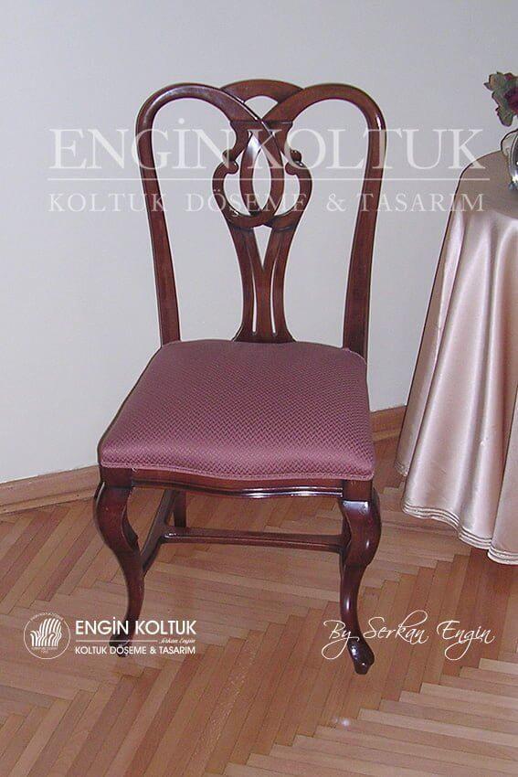 sanmo3 klasik sandalye modelleri