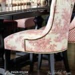 sanmo4 modern sandalye modelleri